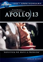 Apollo 13 [DVD] [Import]