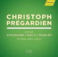 Christoph Pregardien S