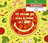 THE ITALIAN JOB mixed & cooked by i-dep