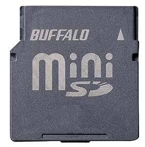 BUFFALO RSDM-32M miniSDカード