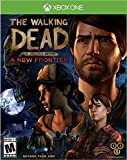 Amazon.co.jpThe Walking Dead  The Telltale Series A New Frontier (輸入版:北米)