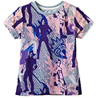 Disney Descendants 3 T-Shirt for Kids Size Multi
