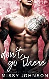 Don't Go There (Awkward Love Book 5) (English Edition)