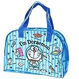 ドラえもん[プールバッグ]ビニール ボストンバッグ/I'm Doraemon サンリオ