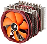 Thermalright CPUクーラー デュアルファン サイドフロー ヒートパイプ構造 SilverArrow IB-E Extreme Rev.B 日本正規代理店品