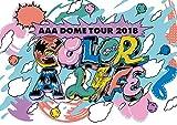 【メーカー特典あり】AAA DOME TOUR 2018 COLOR A LIFE(Blu-ray Disc)(オリジナルコースター(全6種ランダム)付き)