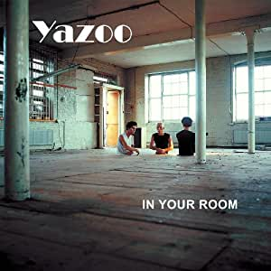 In Your Room (W/Dvd)