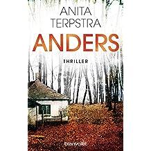 Anders: Thriller (German Edition)