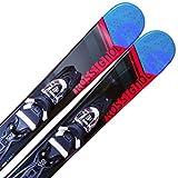 スキーセット ROSSIGNOL 16-17 MINI SUPER 7 99cm XPRESS 11 ワクシング施工