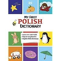 My First Polish Dictionary