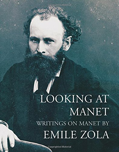 Download Looking at Manet: Writings on Manet 1843680904