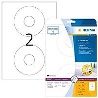 Herma CDのラベルはø116 transpです。 50個