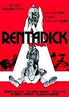 Rentadick [DVD] [Import]