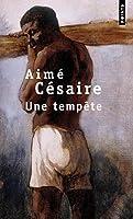 Une Tempete (Collection Points. Serie Theatre; Theatre)