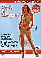 Salsa Fusion [DVD]