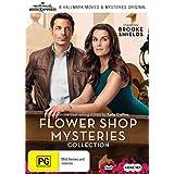 Flower Shop Mysteries 1-3