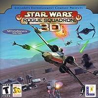 Star Wars: Rogue Squadron 3D (Jewel Case) (輸入版)