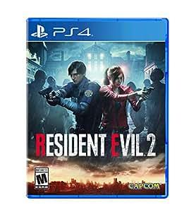 Resident Evil 2 (輸入版:北米)- PS4