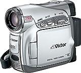 JVCケンウッド ビクター 液晶付デジタルビデオカメラ GR-D250