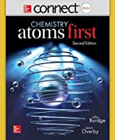 Connect 2-Semester Access Card for Chemistry: Atoms First