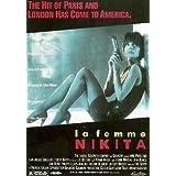 Nikita Poster (68cm x 100,2cm)