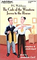 The Code of the Woosters: Jeeves to the Rescue