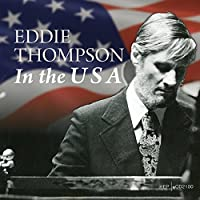 In the USA by Eddie Thompson