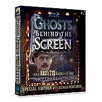 Ghosts Behind the Screen [Blu-ray] [並行輸入品]