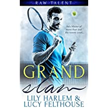 Grand Slam: A BDSM Sports Romance Novel (Raw Talent Book 1)