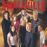 Smallville: 2005 Wall Calendar