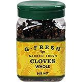 G-Fresh Cloves (Whole), 50 g