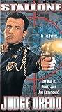 Judge Dredd [VHS] [Import]