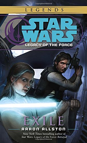 Exile: Star Wars Legends (Lega...