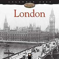 London Heritage 2020 Calendar
