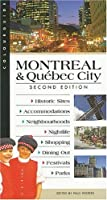 Montreal & Quebec City Colourguide (Colourguide Travel Series)