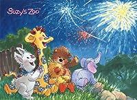 スージーズー 500ピース Beautiful Fireworks! 65-227