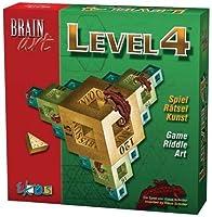 Brain Art Level 4 3-D Puzzle Memory Game Riddle Art