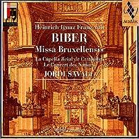 Missa Bruxellensis Xxiii Vocum / La Capella Reial De Catalunya / Le Concert Des Nations / Jordi Savall