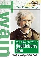 Twain Legacy: The Adventures of Huckleberry Finn [DVD] [Import]