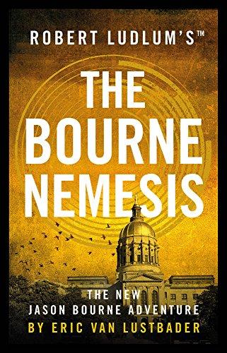 Robert Ludlum's™ The Bourne Nemesis (Jason Bourne) (English Edition)