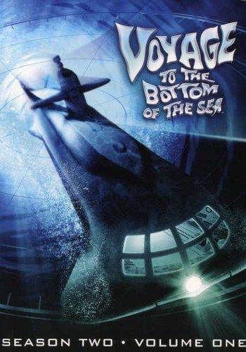 Voyage to the Bottom of Sea: Season 2 V.1 [DVD] [Import]