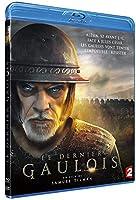 LE DERNIER GAULOIS [Blu-ray]