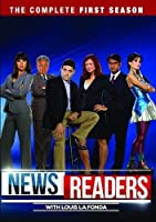 Newsreaders: The Complete First Season [DVD]