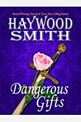 Dangerous Gifts Kindle Edition