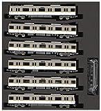 Nゲージ 4131 近鉄3220系 基本6輛 (動力車付き) (塗装済完成品)