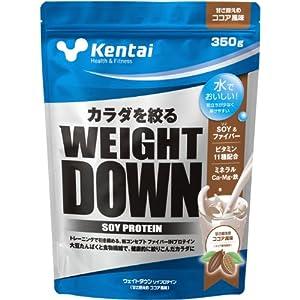 Kentai ウェイトダウン ソイプロテイン ...の関連商品2