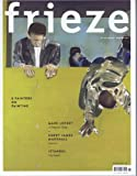 Frieze [UK] No. 160 2014 (単号)