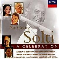 Solti追悼コンサート Mehta, Rostropovich, Vengerov, Otter, Gheorghiu