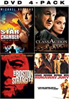 RUNAWAY JURY/CLASS ACTION/STAR CHAMBER/BOSTON STRA