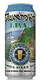 【アメリカ クラフトビール】 ピッツァポート スワミズ IPA 473ml x 24本